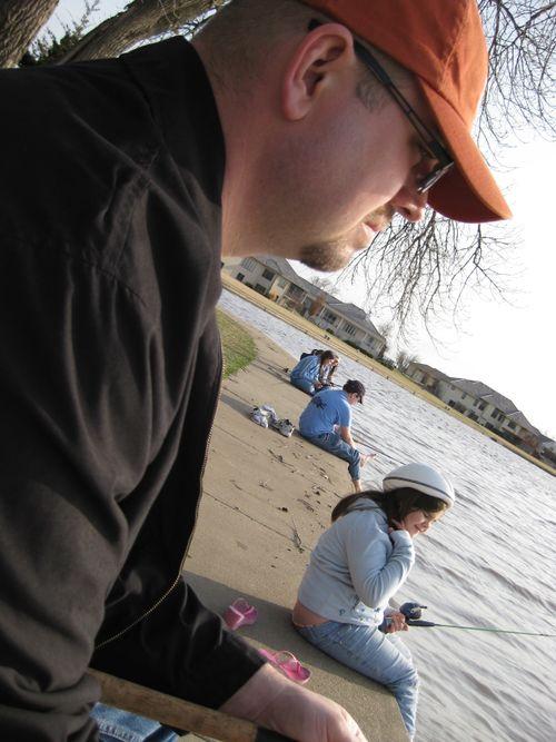 Swimming, fishing 093