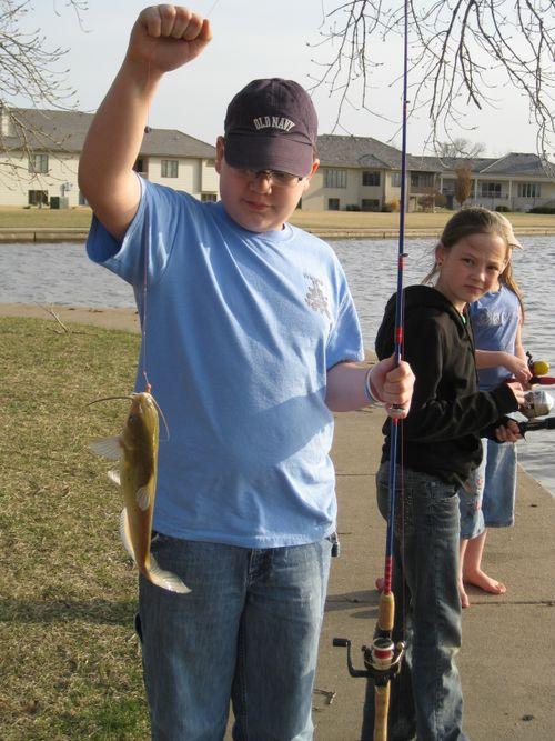 Swimming, fishing 096
