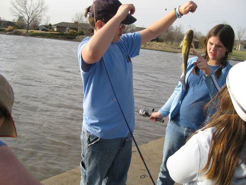 Swimming, fishing 102