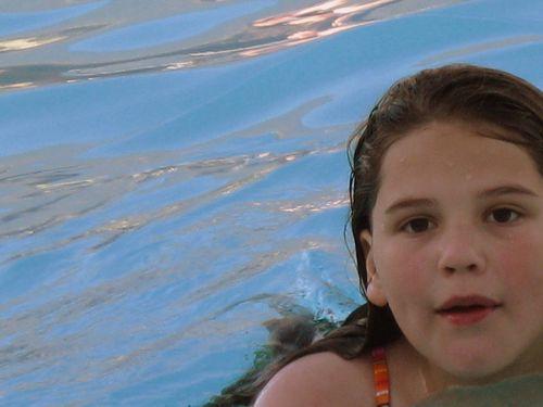 Swimmin' 060