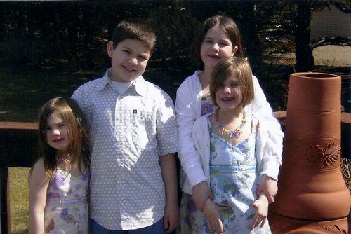 Buller Kids Easter 04