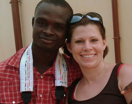 David and meg