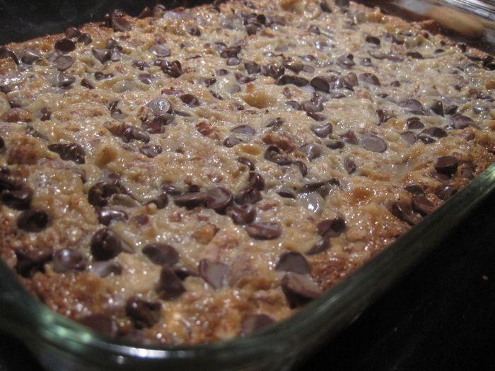 Baking 135