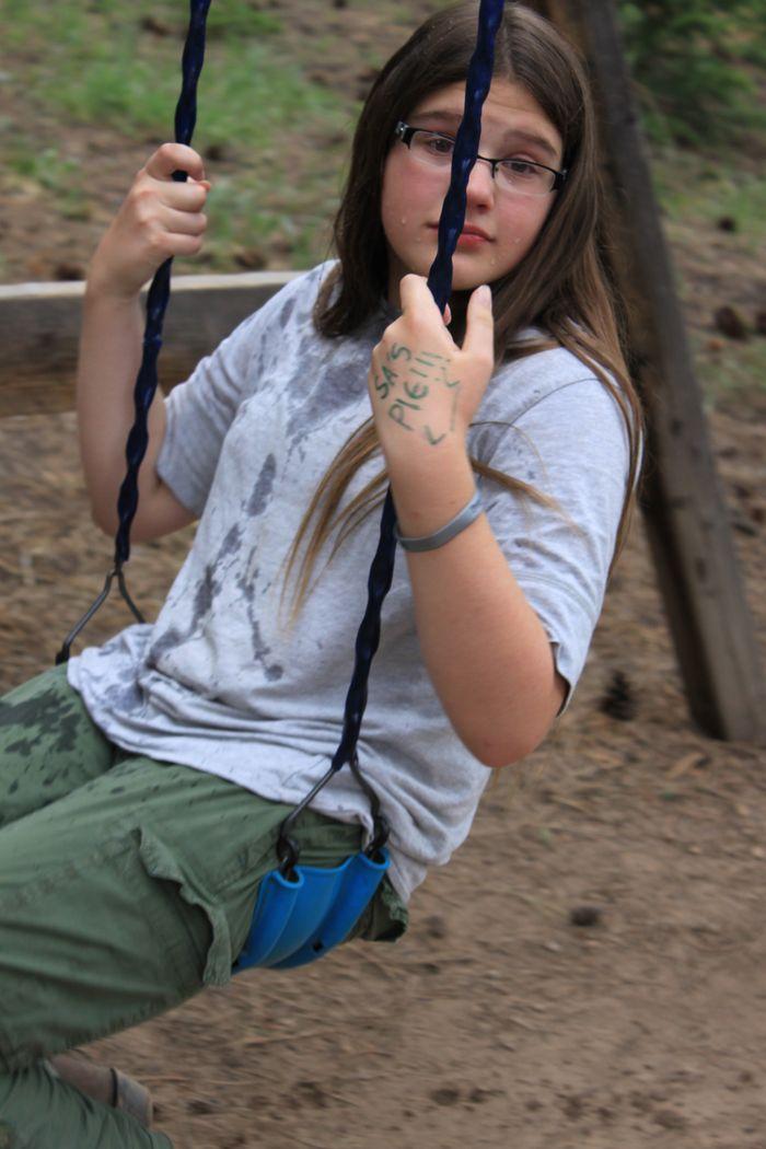 Beth swinging2