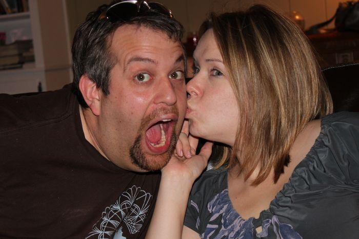 Josh and Mere